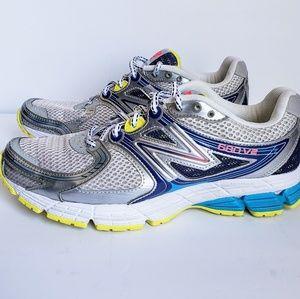New Balance Running Shoes W680V2 Size 8